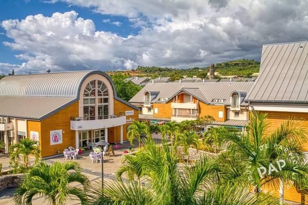 Saint-Gilles Les Bains