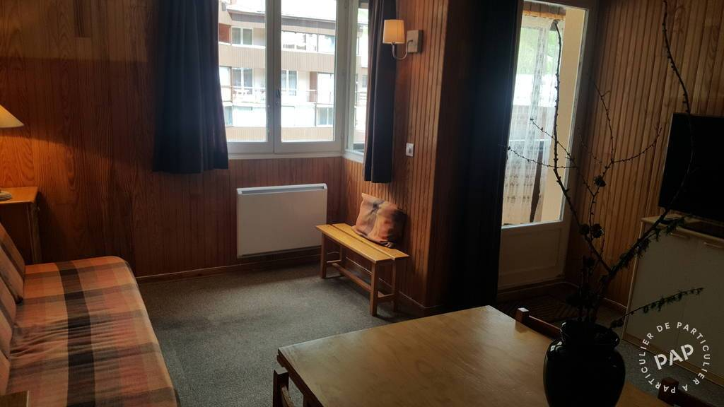 Appartement Allos (04260)