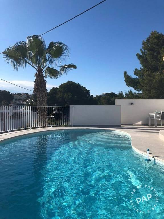 Villa 4 Chambres Proche De La Plage - dès 1.090euros par semaine - 8personnes