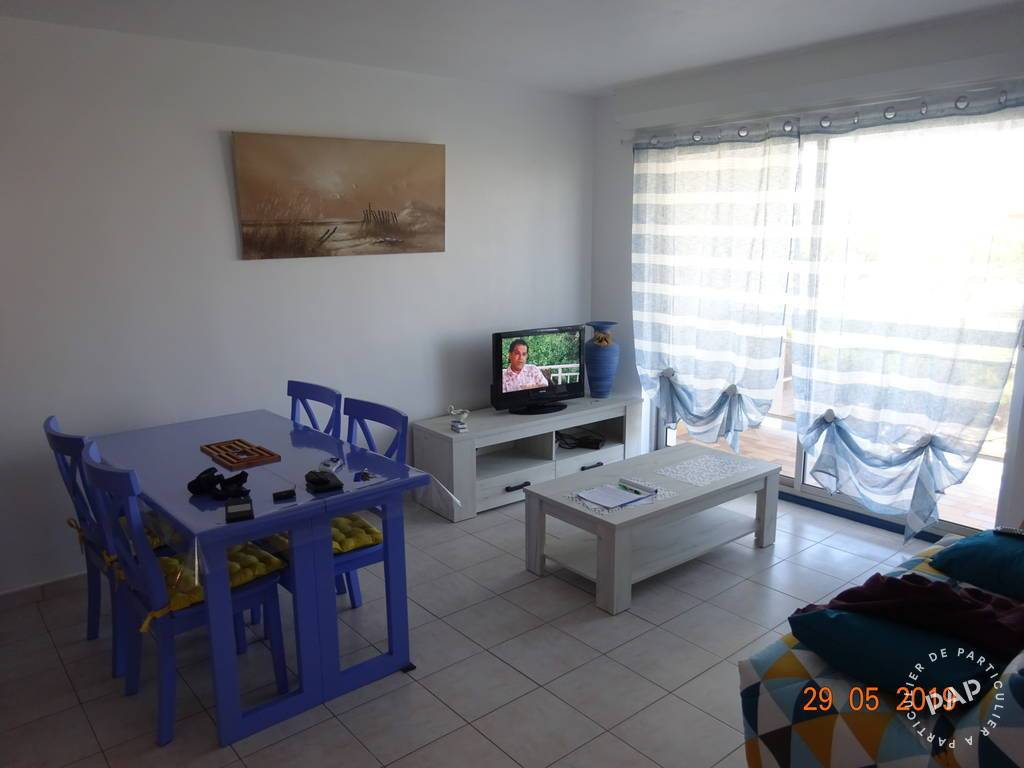 Appartement Saint-Cyprien Plage