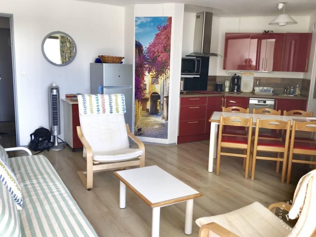 Appartement Le Barcares (66420)