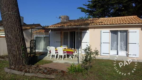Bretignolles-Sur-Mer