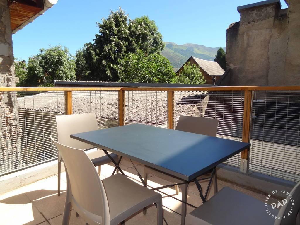 Appartement Bagneres-De-Luchon (31110)