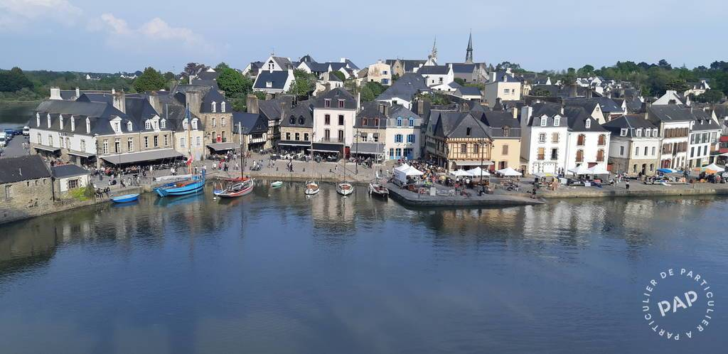 Auray - Port De St Goustan
