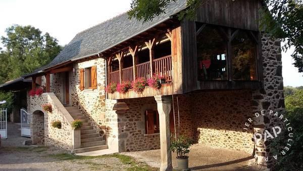 Maison La Bastide-L'eveque (12200)