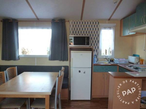 Mobil-home La Baule-Escoublac (44500)