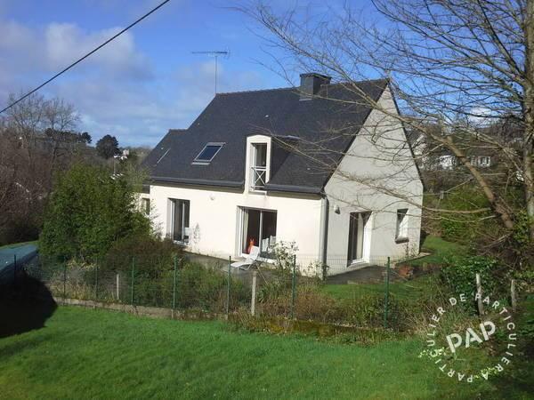 Maison Lannion (22300)