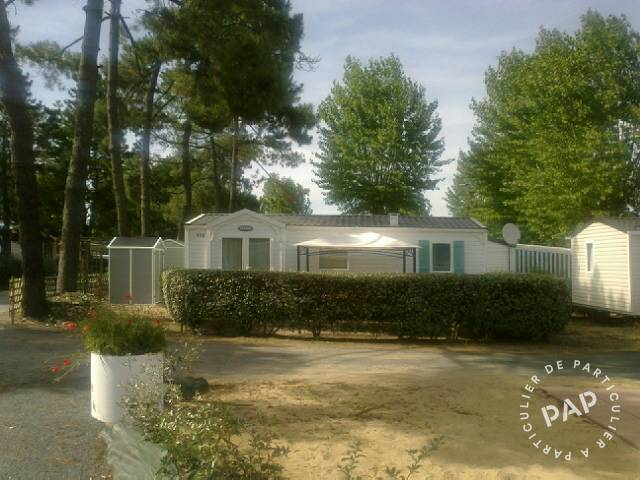 Mobil-home La Tranche-Sur-Mer (85360)