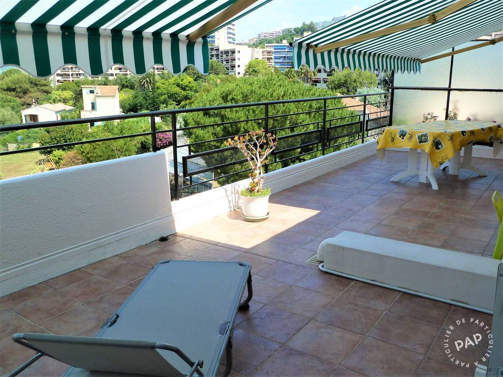 Appartement Nice (06)
