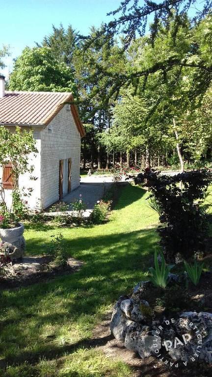 Maison Castelnau-Montratier (46170)
