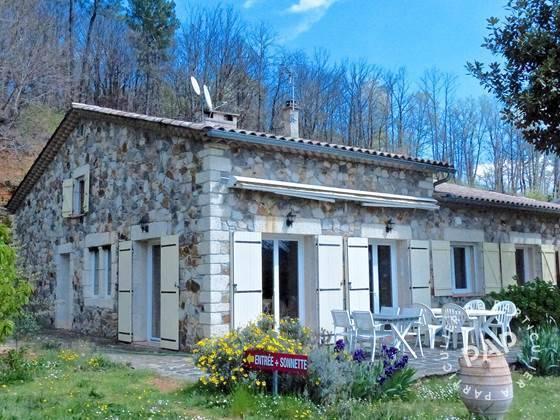 Chambre d'hôtes Besseges (30160)