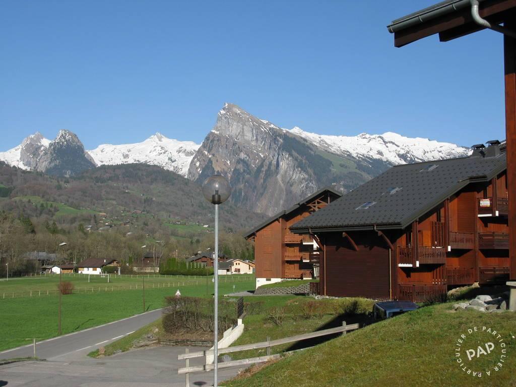 Morillon (74440)