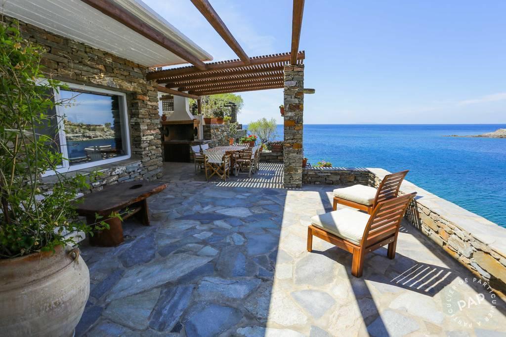 Grece, Cyclades, Kea