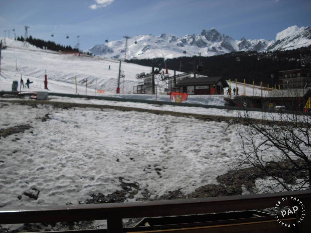 Courchevel (73120) - 6 personnes
