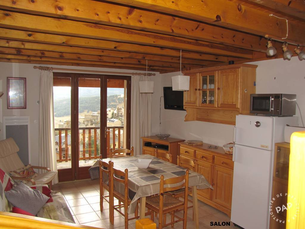 Appartement Les Angles (66210)