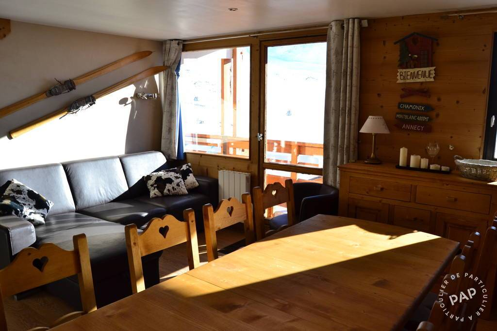 Appartement Val-Thorens