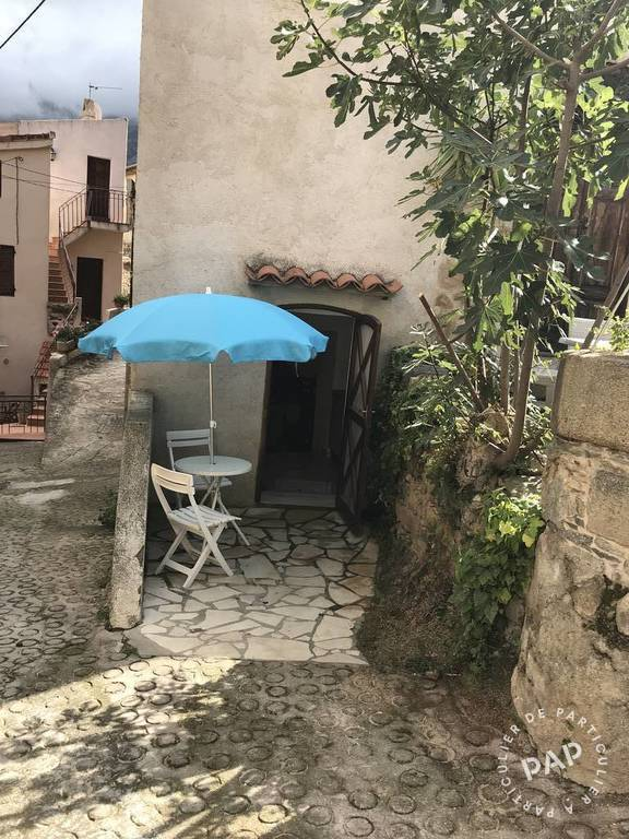 Appartement Montegrosso