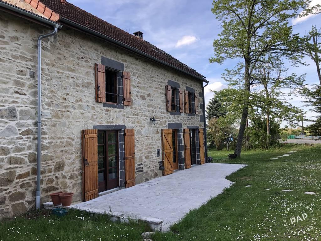 Gîte Loubeyrat