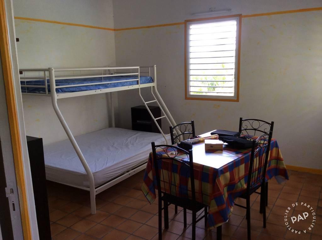 Appartement Les Trois-Ilets, Anse-Mitan