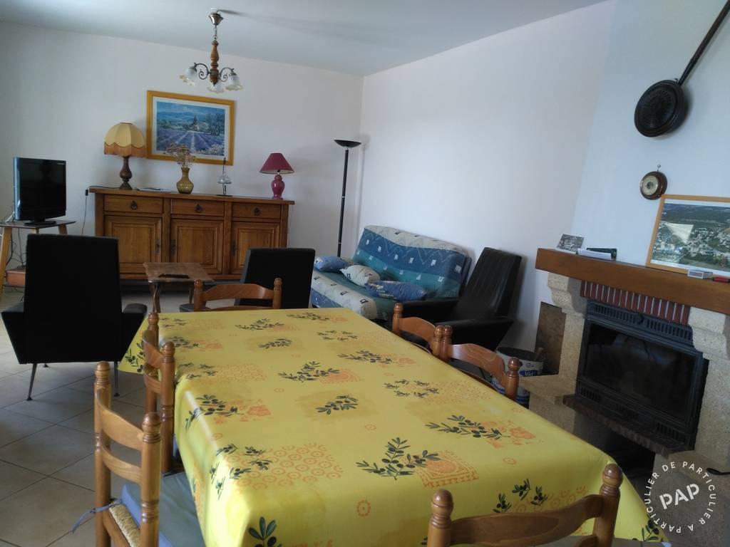 Maison Salles-Sous-Bois (26770)