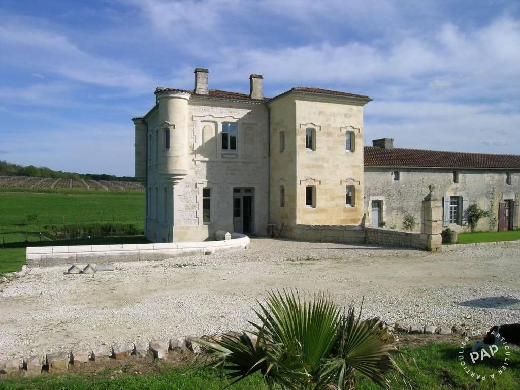 Gîte Avy (17800)