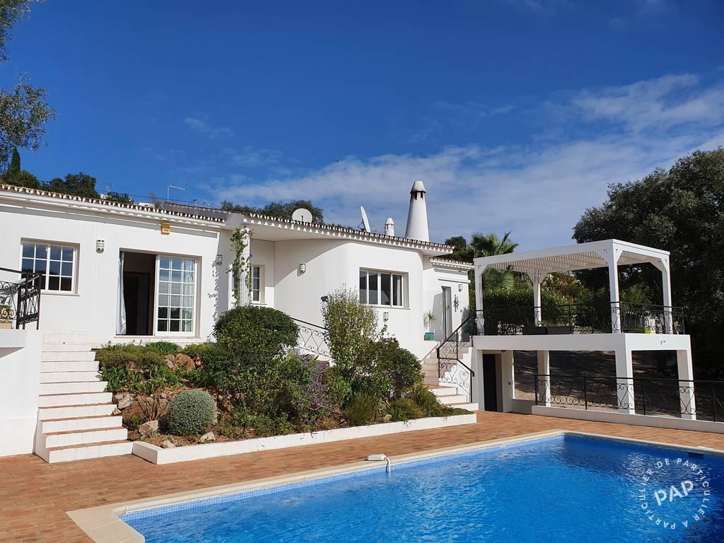 Maison Avec Piscine Et Clim Région Faro