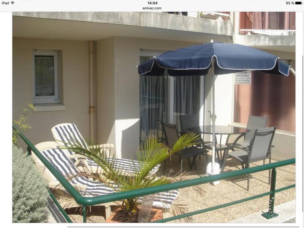 Appartement Etel (56410)