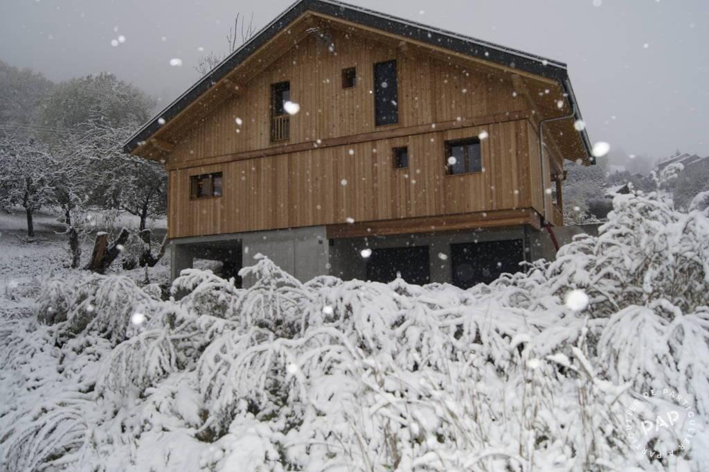 Maison Les Avanchers-Valmorel (73260)