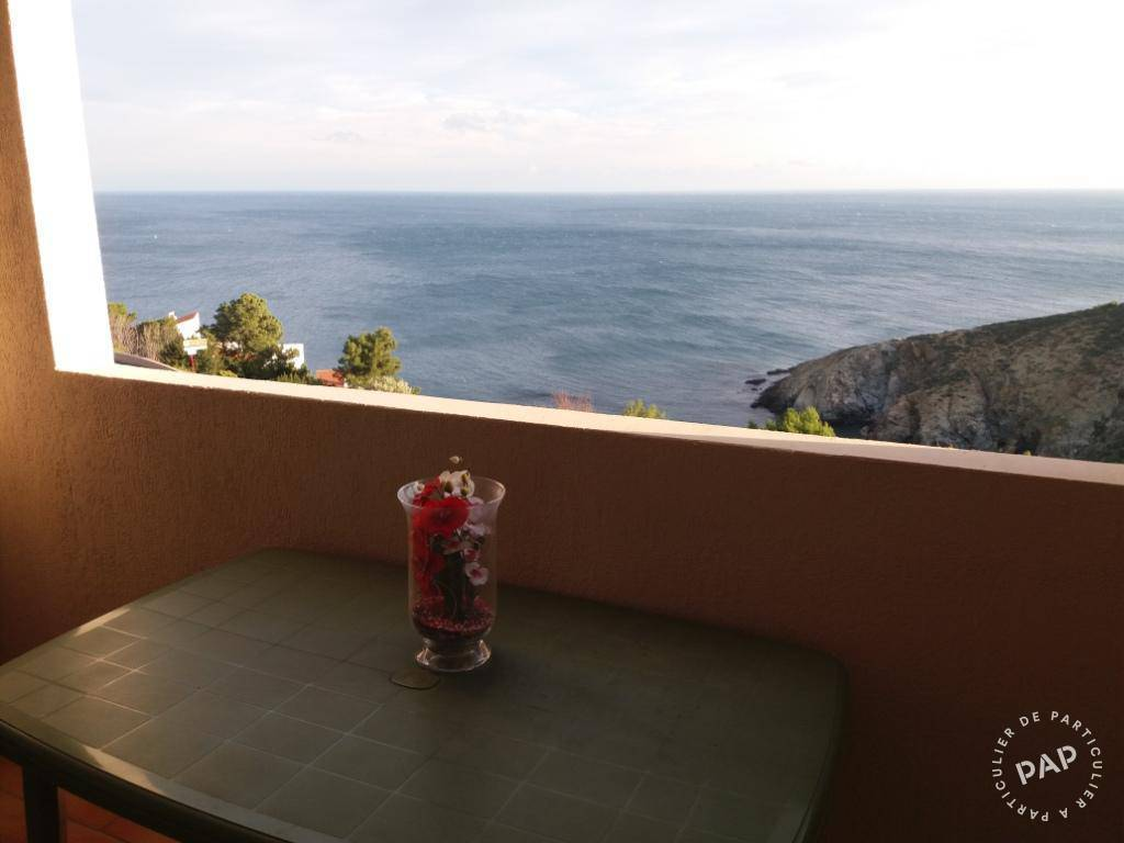 Appartement Banyuls-Sur-Mer (66650)