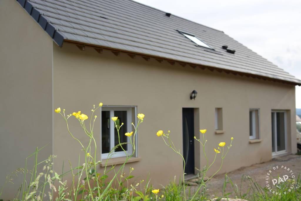 Maison Lachamp (48100)