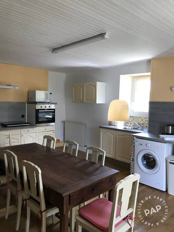 Maison Montvalent (46600)