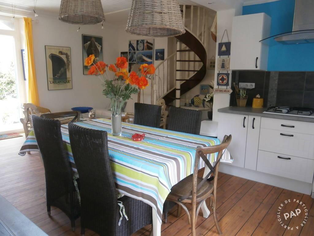 Maison Piriac-Sur-Mer (44420)