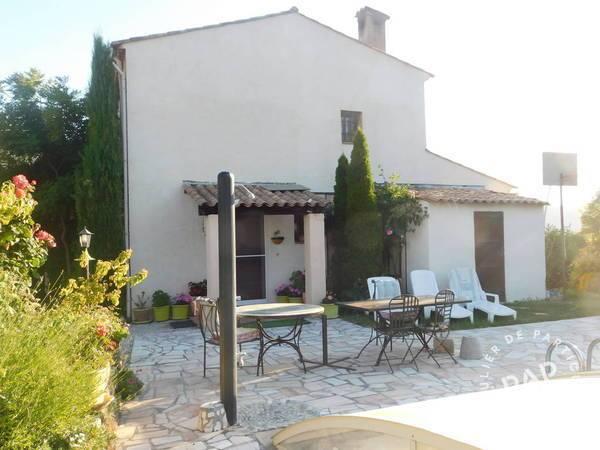 Maison Saint-Andre-De-La-Roche (06730)