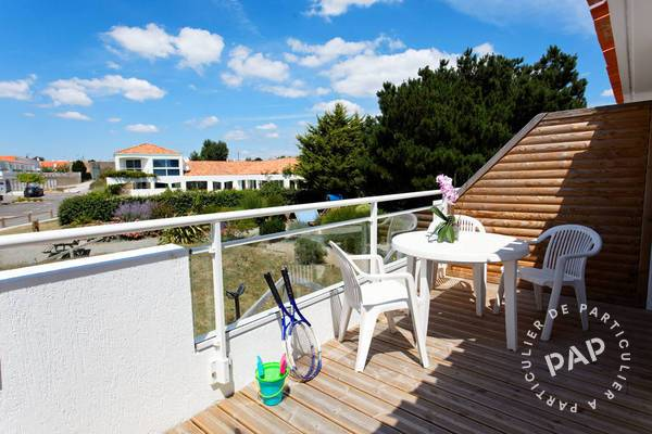 Appartement Saint-Gilles-Croix-De-Vie