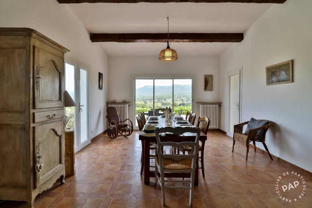 Maison Le Beausset (83330)