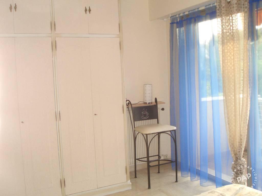 Appartement Roquebrune-Cap-Martin (06190)