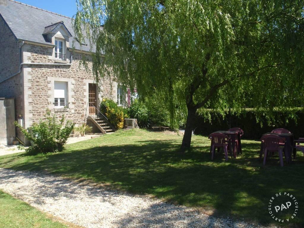 Gîte Saint-Samson-Sur-Rance