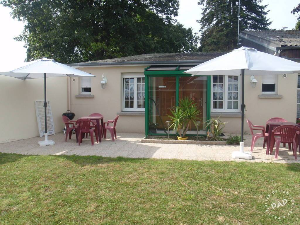 Appartement Saint-Samson-Sur-Rance
