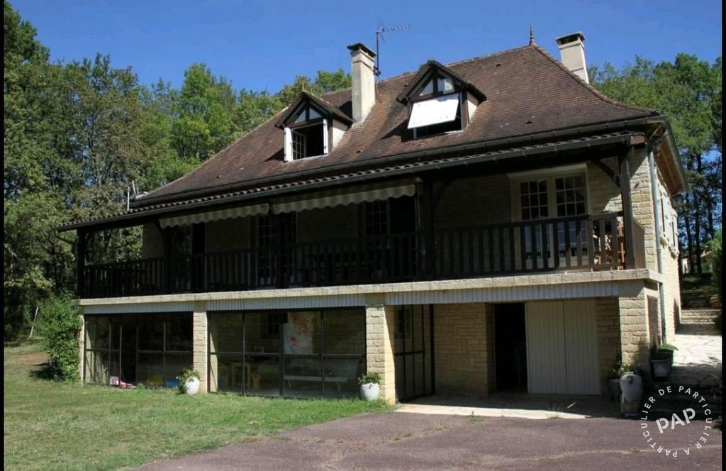 Maison Montgesty (46150)