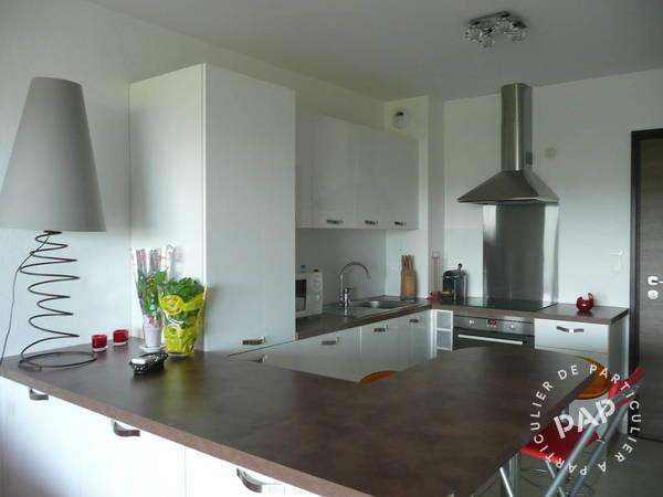 Appartement L'ile-Rousse (20220)