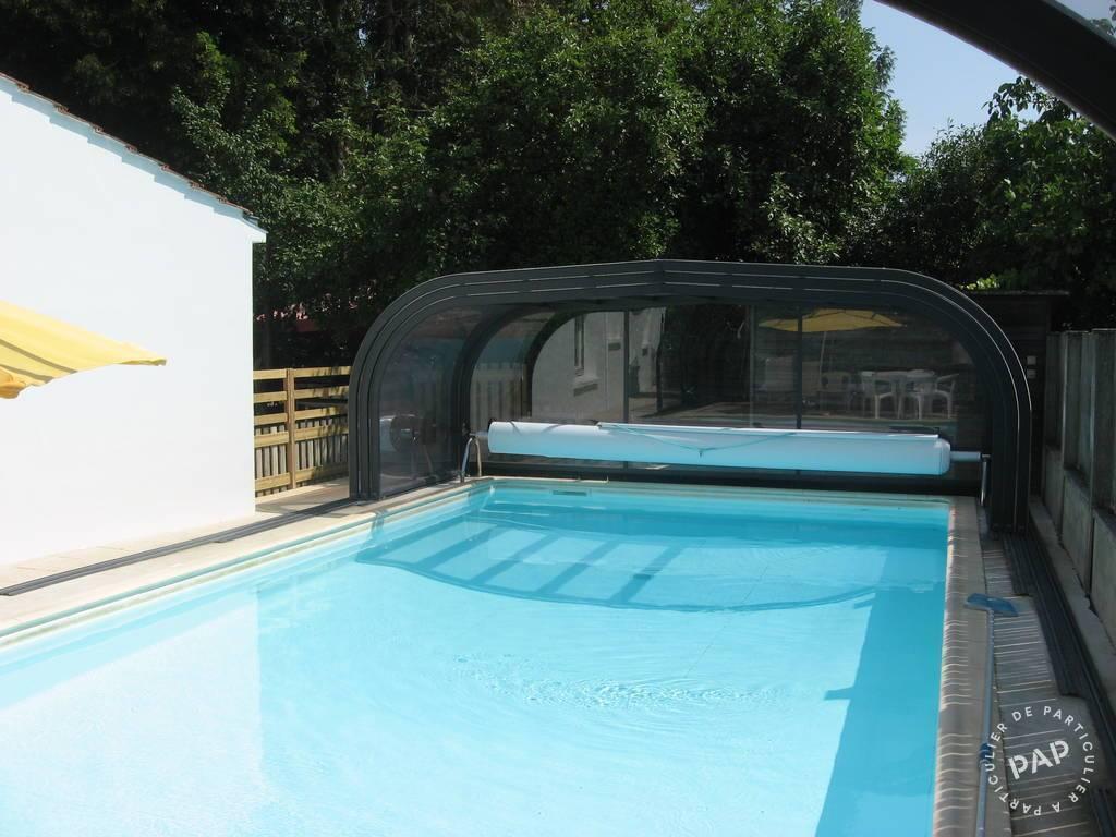 Maison Saint-Jean-De-Monts (85160)