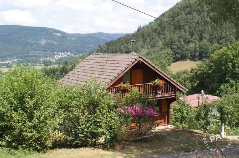 Maison Dommartin-Les-Remiremont (88200)