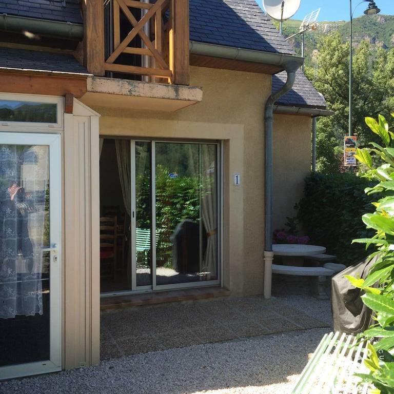 Maison Saint-Lary-Soulan (65170)
