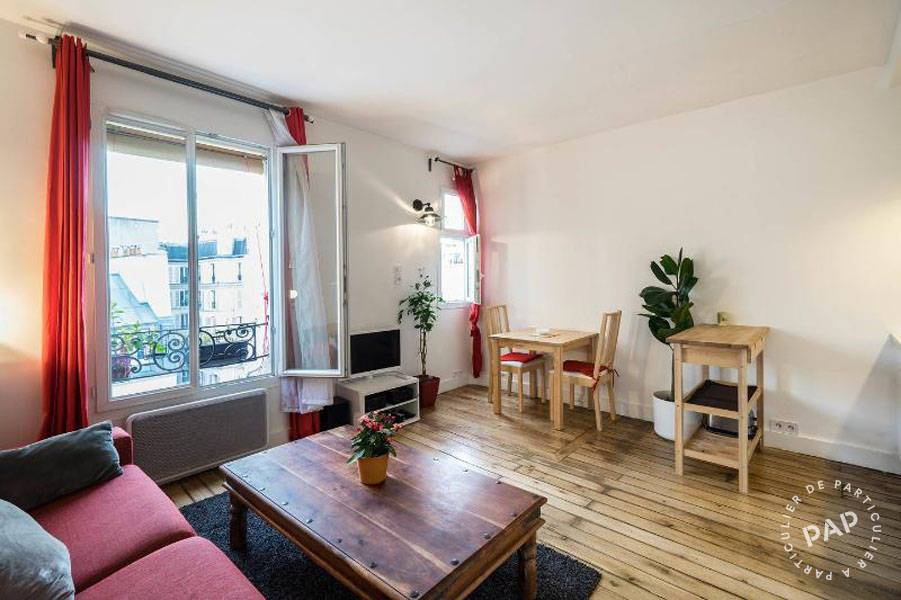 Appartement Paris 9E