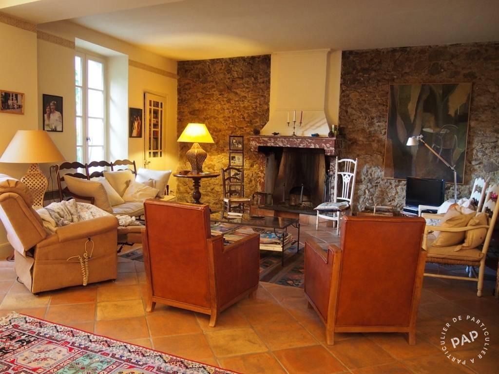 Maison Luc-Sur-Orbieu (11200)