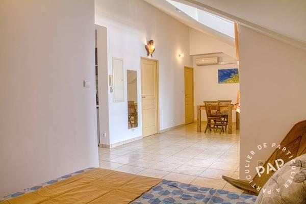 Appartement Saint-Gilles Les Bains