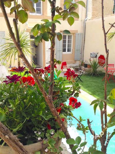 Chambre d'hôtes Peyriac-De-Mer