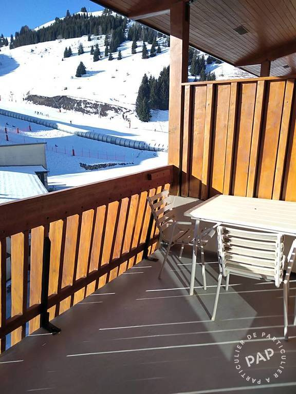 Appartement Auris (38142)