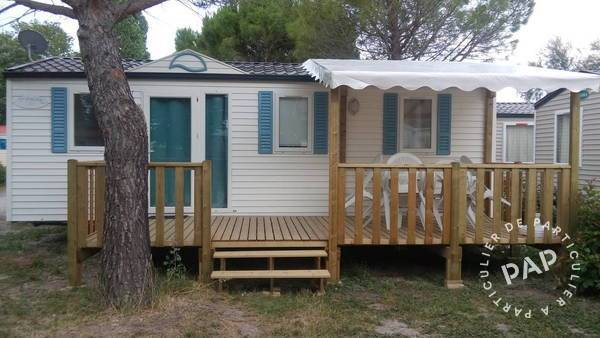 Mobil-home Sigean (11130)