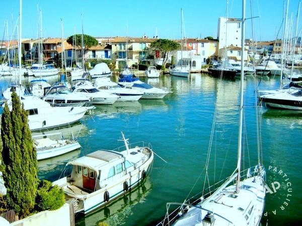 Appartement Port Grimaud
